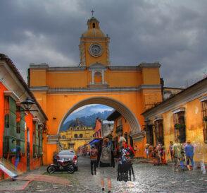 Qué ver en Guatemala 3