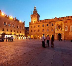 Bolonia, historia y gastronomía en Italia 2