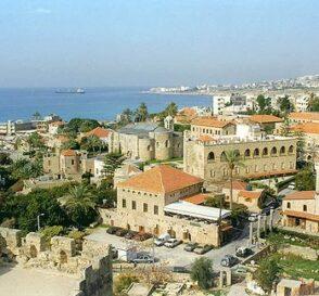 Byblos, magia de culturas en el Líbano 1