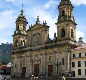 Templos de Bogotá 1