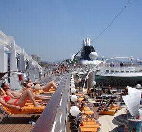 Planifica tu crucero por el Mediterráneo 2