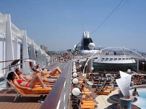 Planifica tu crucero por el Mediterráneo
