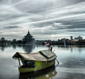 Viajar a la Isla de Borneo muy barato 2