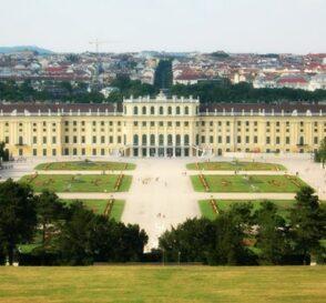 Un paseo por Viena 3