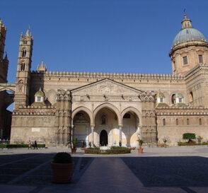 Palermo, el encanto de Sicilia 2