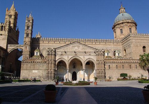 Palermo, el encanto de Sicilia 3