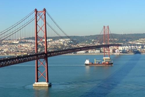 Alrededores de Lisboa