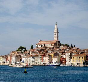 Rovinj, el encanto del Adriático en Croacia 2