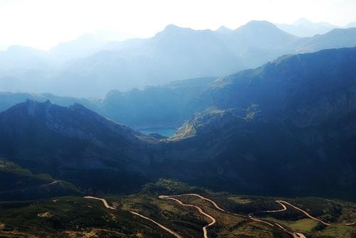 Somiedo en Asturias, hermoso paraje natural 1