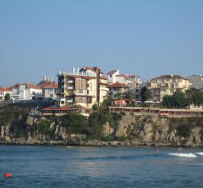 Vacaciones en la Costa del Mar Negro en Bulgaria 2