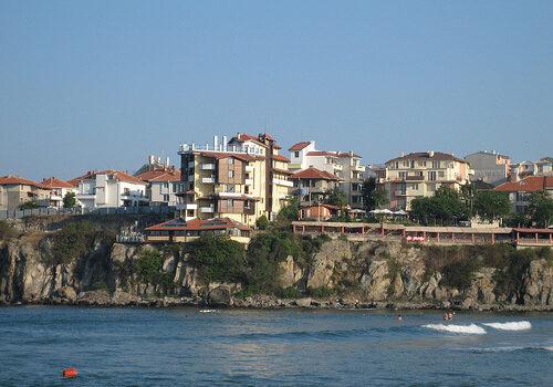 Vacaciones en la Costa del Mar Negro en Bulgaria 8