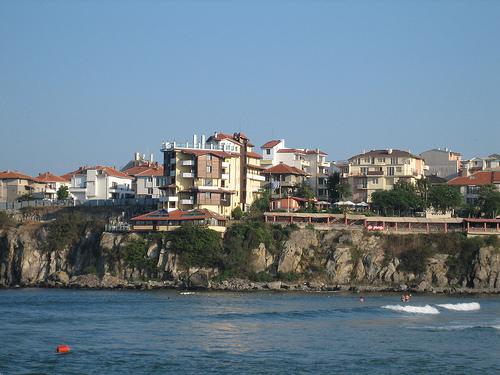 Vacaciones en la Costa del Mar Negro en Bulgaria