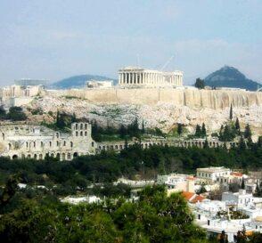 El Peloponeso, ruinas y pueblos costeros en la cuna de Grecia 2