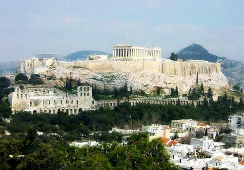 El Peloponeso, ruinas y pueblos costeros en la cuna de Grecia 3