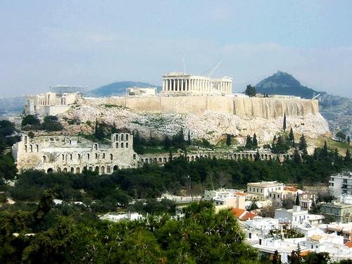 El Peloponeso, ruinas y pueblos costeros en la cuna de Grecia
