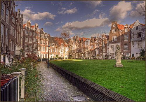 De exposiciones en Ámsterdam 3