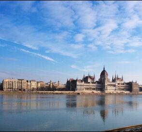 Budapest, ciudad de balnearios 2