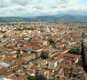 Hoteles de lujo en Florencia, otras obras de arte 1