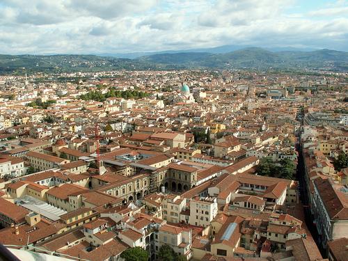 Hoteles de lujo en Florencia, otras obras de arte