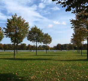 Hyde Park de Londres 2