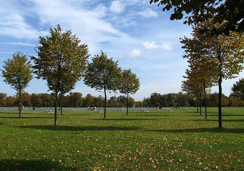 Hyde Park de Londres 17