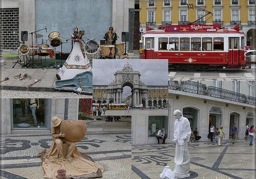 Alojamientos en Lisboa, viva la diversidad 11