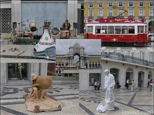 Alojamientos en Lisboa, viva la diversidad