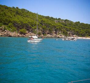Bajo el sol de Menorca 2