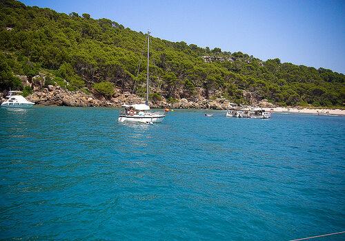 Bajo el sol de Menorca 4