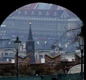 Hoteles recomendados en Praga 2