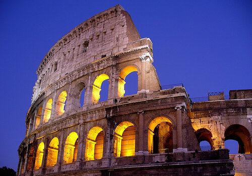 Eventos en Roma en marzo 13