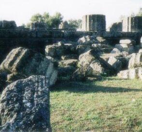 Litoral Este, Litoral Sur y Olimpia en el Peloponeso 2
