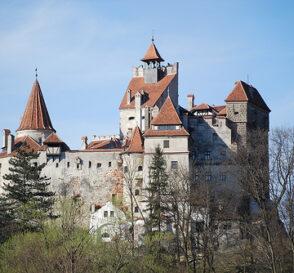 Los castillos más bonitos de Rumanía 2