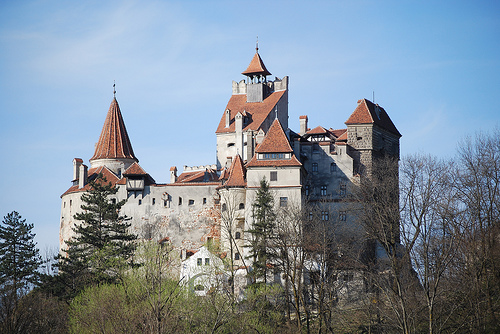 Los castillos más bonitos de Rumanía 9