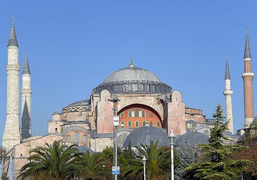 Qué ver en Estambul 1