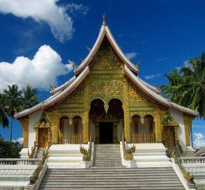 Luang Prabang, turismo en Laos 1