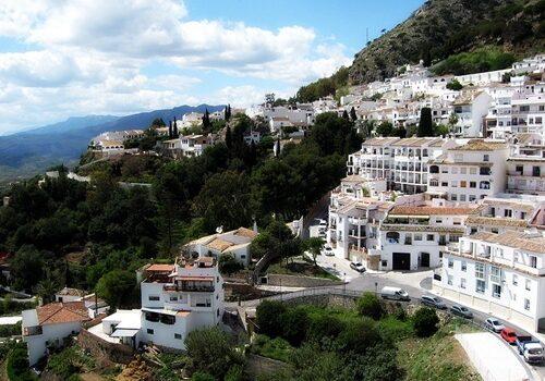 Mijas, entre mar y montaña en Málaga 3