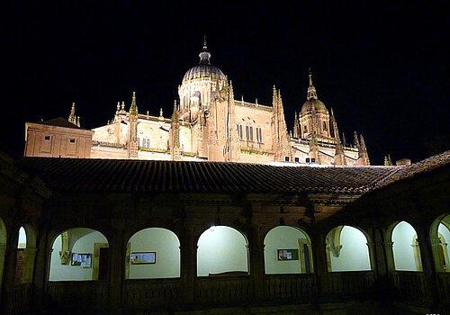 Salamanca, ciudad universitaria 8