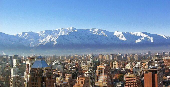 Dónde alojarse en Santiago de chile 15
