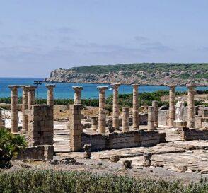 Conjunto Arqueológico Baelo Claudia en Tarifa 4