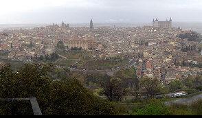 Toledo, ideal para una ruta en coche 2