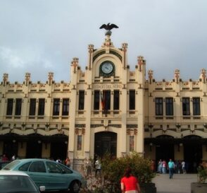 Valencia modernista 2