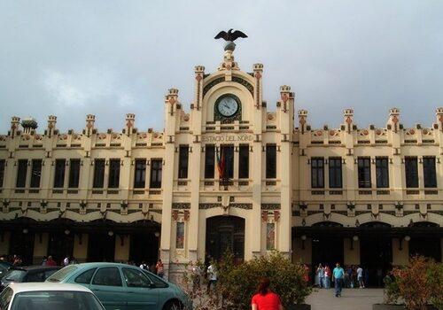 Valencia modernista 12