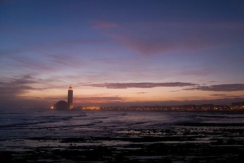 Qué ver en Casablanca 8