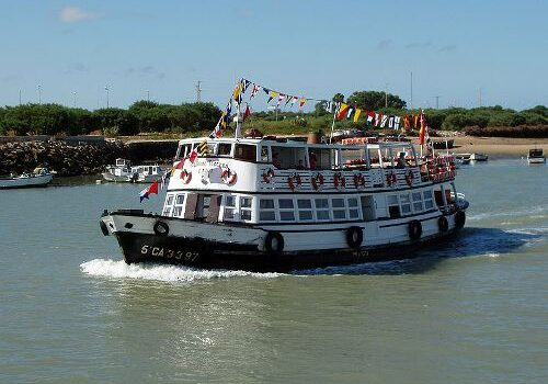 El Puerto de Santa María, destino completo 5