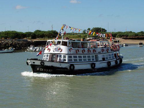 El Puerto de Santa María, destino completo 1