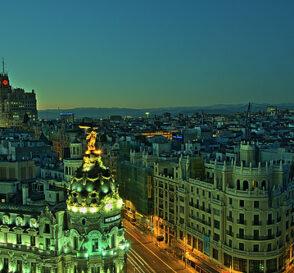 Disfruta de los mejores eventos de mayo en Madrid 3