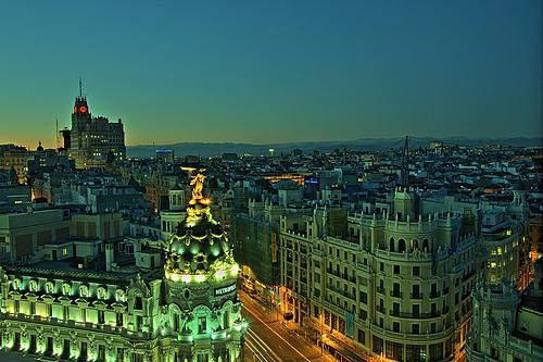 Disfruta de los mejores eventos de mayo en Madrid 1