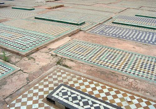 Mirando al sol de Marrakech 17
