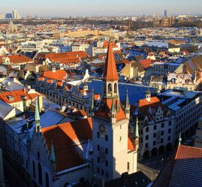 De museos en Munich 3